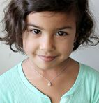 Ruth Barzel's New Jewelry Line for Girls Arrives At The Little
