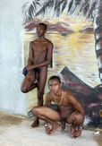 dayum: NUDE AFRICA