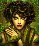 CGAddict | George Miltiadis Blog: Medusa