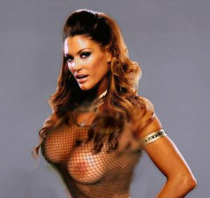 my celeb nude fakes : not that great eve torres fake