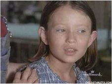 Emily Browning's acting career began at the age of eight, when she was