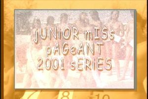 Nudist and Nudism: Nudis?t Miss Junior Beaut?y Pageant - Contest 9