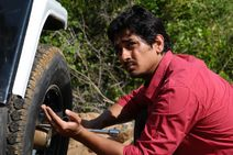 Siddarth's NH4 Movie Stills
