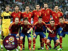 Skuad Timnas Spanyol Euro 2012 >> Informasi Terbaru