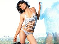 hot images milla jovovich in bikini erotic photos milla jovovich hot