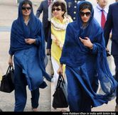 hina rabbani khar in delhi india hina rabbani khar jeans