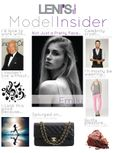 Leni's Model Management: Model Insider � Emily Love