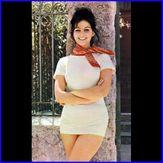 Sexy: Claudia Cardinale