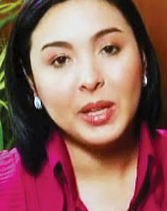 Marjorie Barretto Admits Photo Scandal surface online - PML