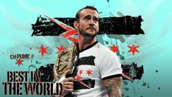 Cm Punk Wallpaper | 3D Wallpaper | Nature Wallpaper | Free Download
