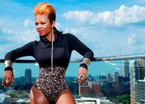 KRIS AVALON RAW AND UNCUT: KANDI BURRUSS SEARCHING FOR POP STARS FOR