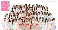 Love Anime: JKT48 from Indonesia!