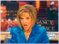 Nancy Grace has Huge Areolas (Possibly NSFW, if you work at a Convent)