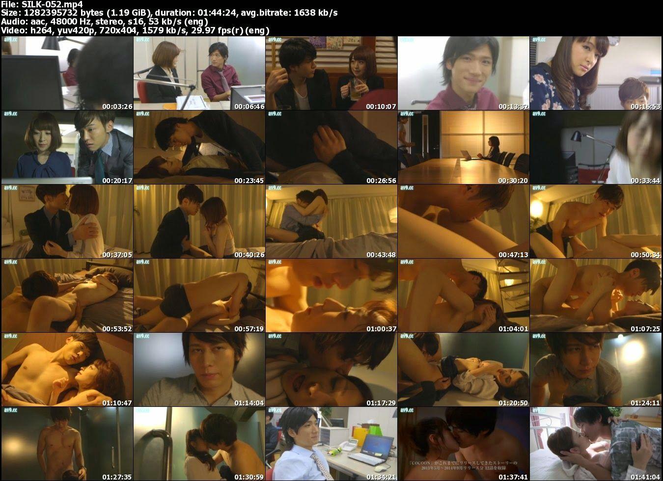 Jav Silk 052 Ninomiya Nana Asuka Mimi