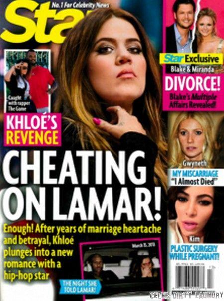 Khloe Kardashian Credits Her Split From Lamar Odom For Getting Her Into Shape