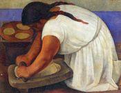 El Portafolio del Arte: Diego Rivera