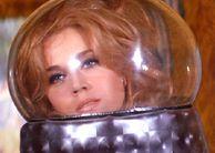 Celebrity Nude Century: Jane Fonda (
