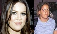 burlington writers: National Enquirer is Khloe Kardashian's