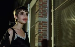 Sami Gayle (Detachment)