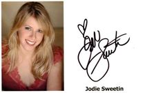 independent mode of life and quality: Jodie Sweetin