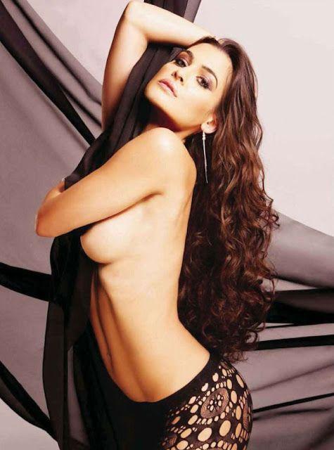 Kainat Arora Nude Hot Unseen Pics