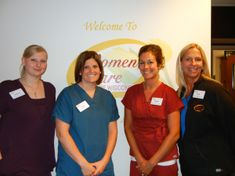 Lactation Counselors at Women's Care of Wisconsin