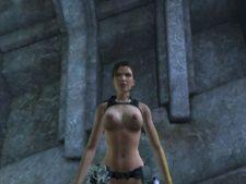 Humilhando  Saindo do Convencional: Nude Raider