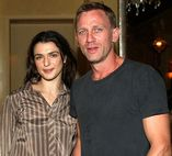 Rachel Weisz and Daniel Craig have married in a secret ceremony, the