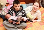 Youngest Dad in the World is 13 years | CKN Nigeria