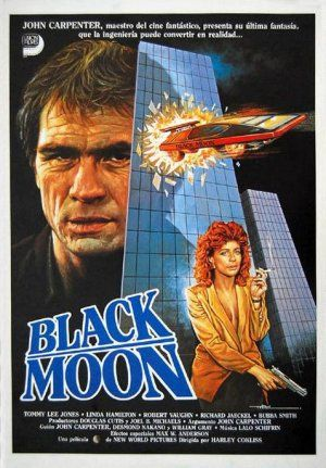 Black Moon Risin 2