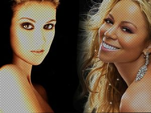 "Divas: Mariah Carey Vs Celine Dion ""Open Arms""  Which singer is best"