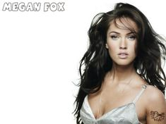 HDWaLpaper: Megan Fox Wallpaper and Pics