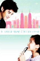 BLUECLOUD'S CONFESSIONS: MOVIE REVIEW: CRAZY LITTLE THING CALLED LOVE
