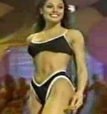 Robin Meade Sexy Bikini