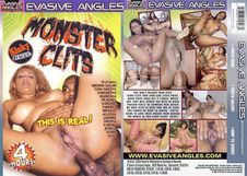 monster clits latinas monster clits