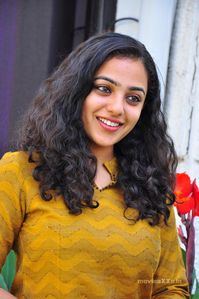 Nithya Menon Biography Profile Malayalam Television Actress