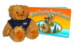 Today with theTennerys: What Daddy Bear Loves by DaddyScrubs Review