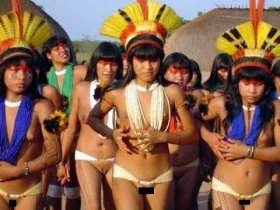 Amazonas Nuas