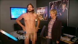 Nude and nude: Ashton Kutcher nude