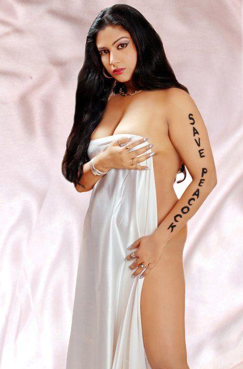 Ishita Sharma Naked