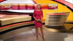 Kamilla Senjo  Brisant 10 02 2012