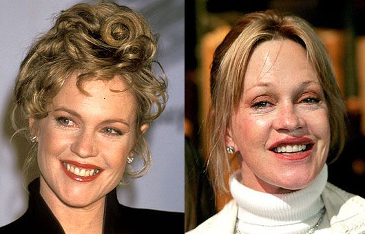 Melanie Griffith Playboy Pics