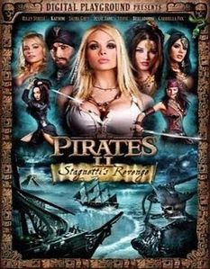 Watch Pirates II: Stagnetti's Revenge 2008 Movie Online