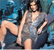 Jacqueline Fernandez to sizzle up the screen as never before, that the