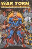 This is possibly an Our Worlds at War storyline. That's Superman