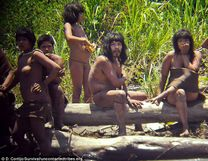 Of Uncivilized And Uncontacted Indian Tribe Who Still Walk About Naked