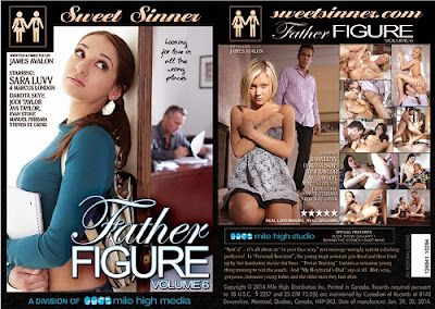 Steven St Croix Dakota Skye Father Figure 6 Scene 2