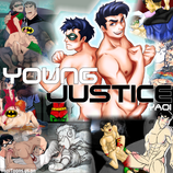 hey hey as you requested heres the young justice collection young