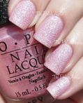 The PolishAholic: OPI Bond Girls Collection Swatches