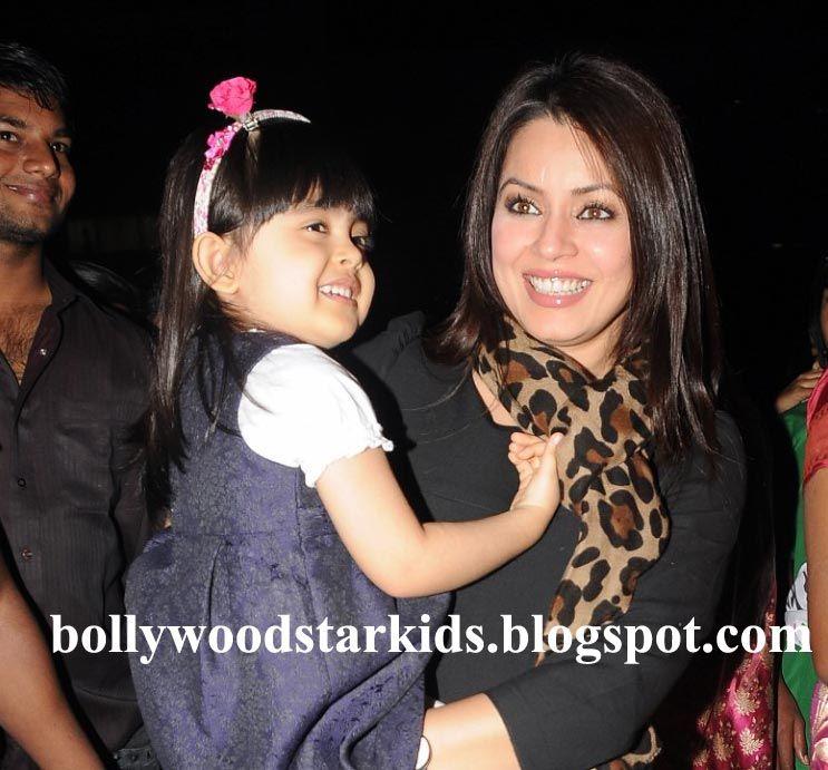 Asha Chaudhary